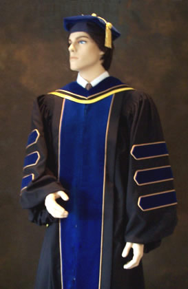 Cap And Gown Direct Academic Regalia And Doctoral Gowns